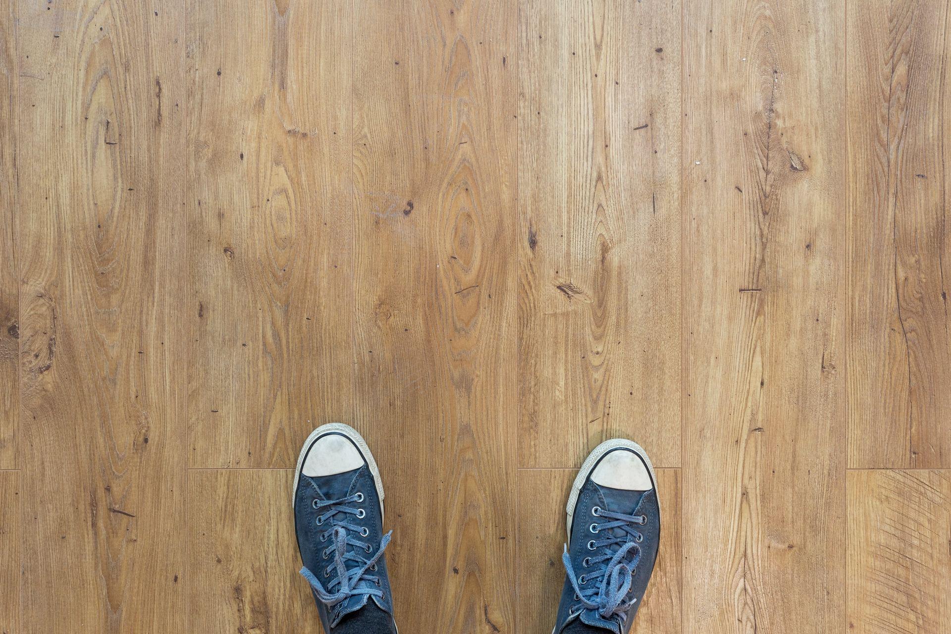 Gulvafhøvling sikrer dig flotte gulve