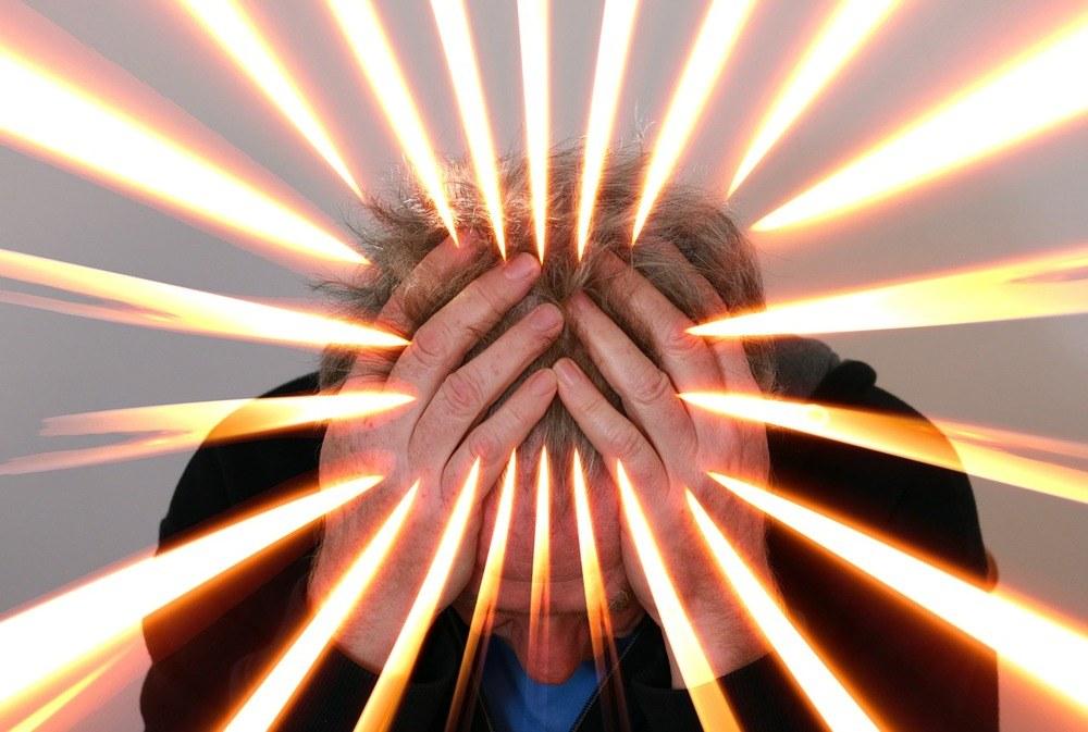 Hvad er de mest almindelige angst symptomer?