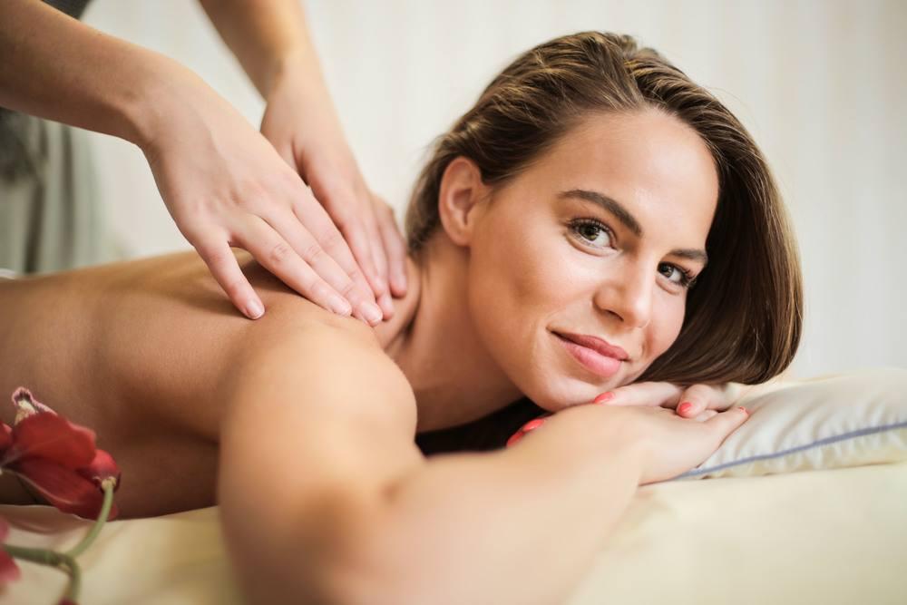 Hvorfor gå til fysiurgisk massage?